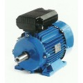 Electric motor 400V T4/T2 0.58/0.75kW